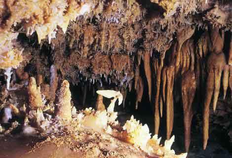 Grand Roc Cave
