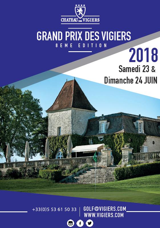 GRAND PRIX DES VIGIERS 2018