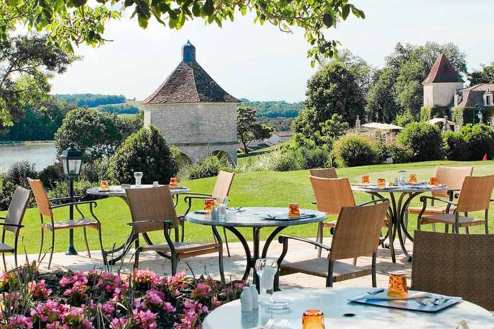 gastronomic holidays in france