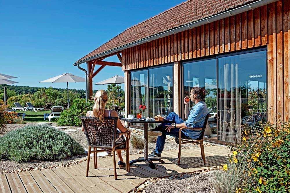 Hotel Spa Dordogne Pas Cher